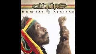 CULTURE -  Why Am I A Rastaman? (Humble African)