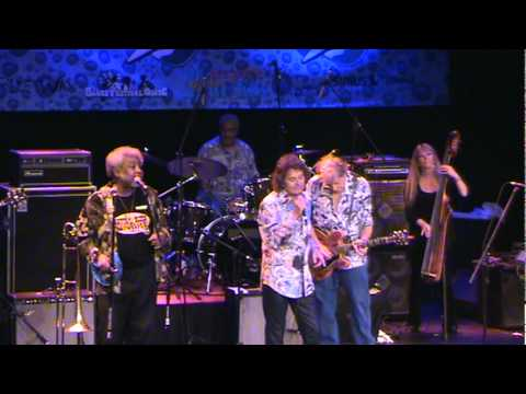 Elvin Bishop with Mickey Thomas, Fooled Around Fell In Love, LRBC 10 27 2011