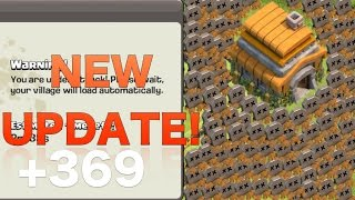 "Clash of Clans - ""NEW UPDATE!"" EPIC TH6 FARMING BASE! CoC BEST TOWN HALL 6 HYBRID BASE DEFENSE"