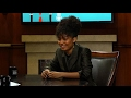 Yara Shahidi on being a woman of color in Hollywood | Larry King Now | Ora.TV