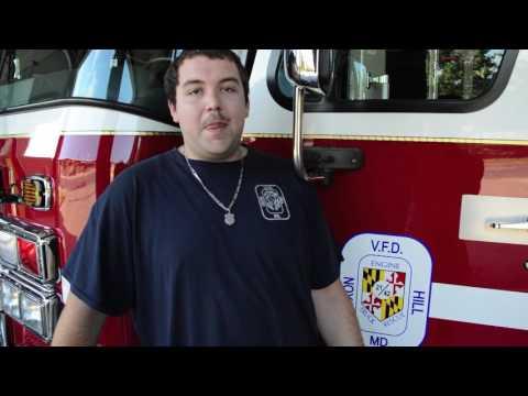 OXON HILL VOL FIRE DEPT RECRUITMENT VIDEO 21/42 (OHVFD)