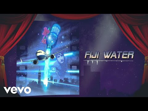 Owl City - Fiji Water (Official Audio)