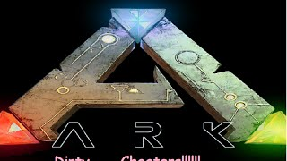 Ark Survival all singleplayer and multiplayer cheats Admincommands