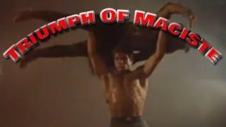 Triumph Of Maciste (1961) - Kirk Morris