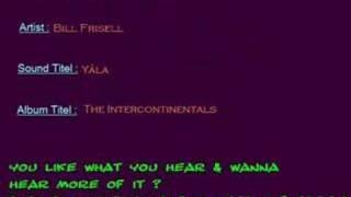 Yala - Bill Frisell