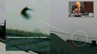 UFO Sightings U.S. Senator Claims Dirty Politics Rigged Elections & UFO Cover Ups 2014