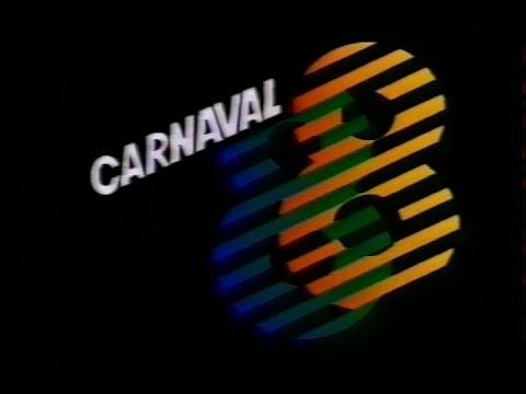 Desfile Completo Unidos de Vila Isabel 1988 - Globo