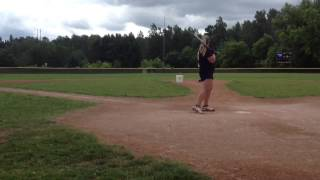 Fastpitch Homerun Hitter