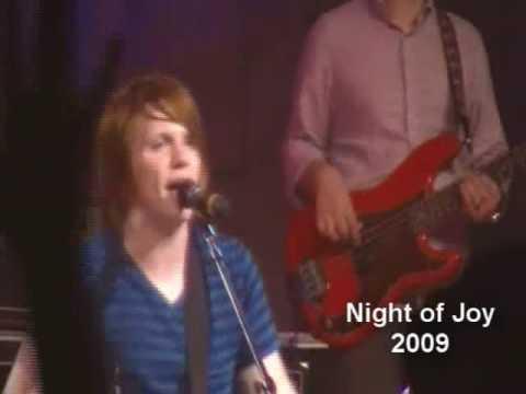 Leeland - Yes You Have (Night of Joy 2009)