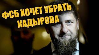 Кто прикрывает Кадырова?