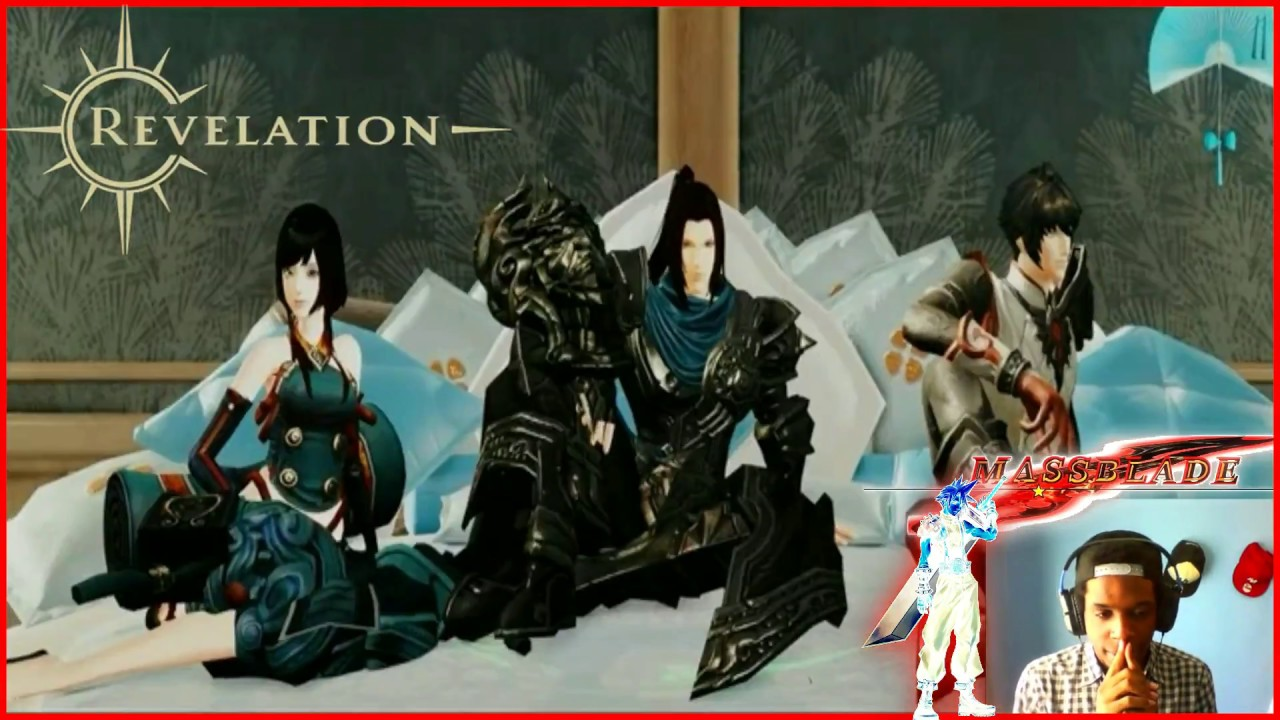 Revelation online this is expensive safe haven update revelation online this is expensive safe haven update 2017 1st look ft jessie publicscrutiny Gallery