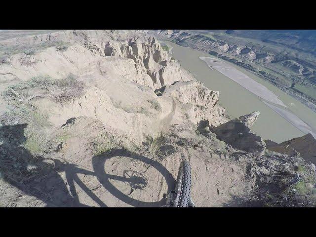 GoPro: KC Deane - Dease Lake, Canada 9.13.16 - Bike