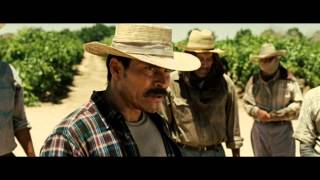 Cesar Chavez Official Trailer