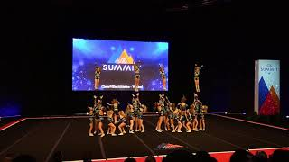 2019 Summit Finals Wicked
