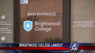 Class-action lawsuit filed in behalf of former Brightwood College Students