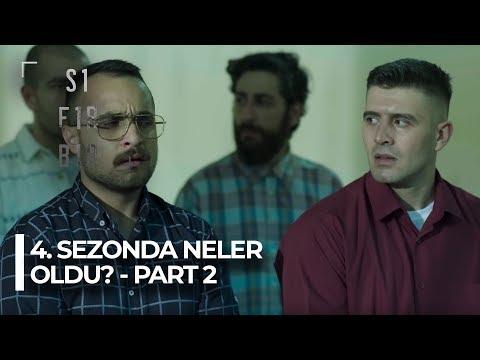 """Sıfır Bir """"Bir Zamanlar Adana'da"""" 4. Sezonda neler oldu? - Part 2"""