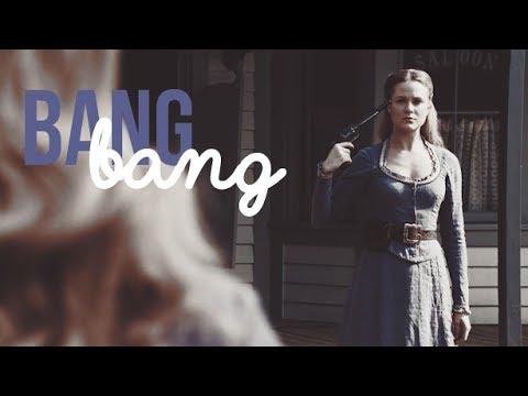 Dolores Abernathy | Bang Bang (my baby shot me down)