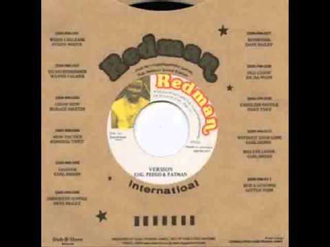 Puddy Roots - When I Release (Redman / Dub Store Records - DSR-RM7-001)