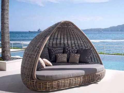 Sofas For Less Old Fashioned Looking Designer-sofas Für Garten Und Terrasse : Deko-ideen ...