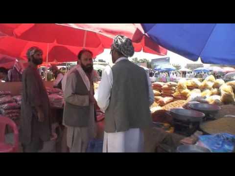 KABUL. La Navidad de Afganistán (agosto 2013)