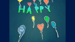 Stop Motion Happy Birthday keren !