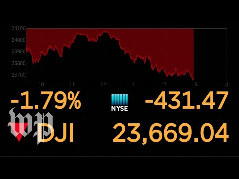 Stock market live updates: Dow futures up 600, Fed goes all-in ...