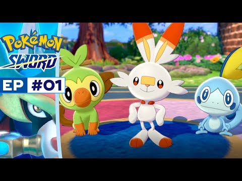 pokemon-sword-and-shield-part-1---the-hype-is-real-!
