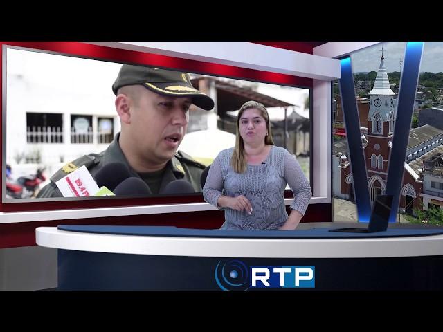 POLICÍA Y EJÉRCITO BRINDARÁN SEGURIDAD DURANTE PARO NACIONAL