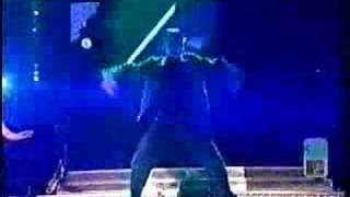 NSYNC-Space Cowboy(Live)