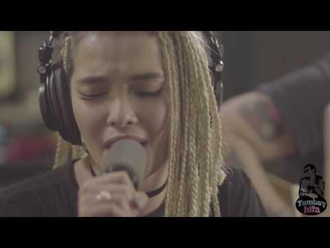 """Tambay Hits - KZ Tandingan """"LABO"""" live (acoustic)"""