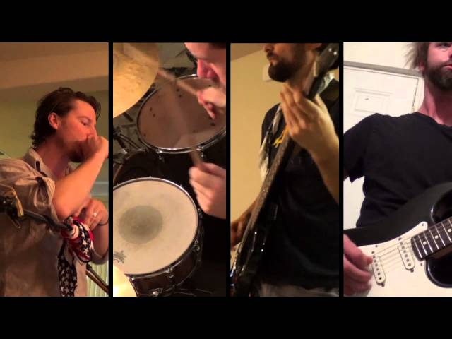 Search & Destroy [Stooges cover]