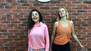 House Dance | Урок 4