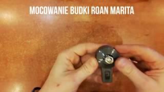 Mocowanie budki wózka Roan Marita - URWIS.COM.PL