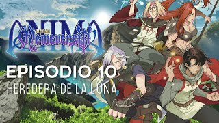 Heredera de la Luna | Anima: Beyond Memeverso [Episodio 10] thumbnail