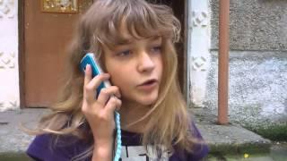 Школоблоггеры 2.5 - Малолетние Стервы (Омское ТВ)