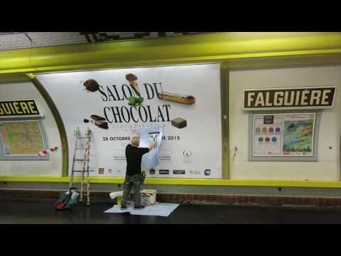 NCformula presents: Paris Metro Special