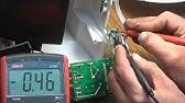 Профессиональный ремонт сушилки - YouTube