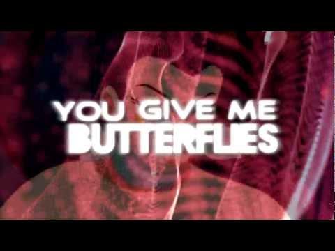 Blush - Electric (Lyric Video)