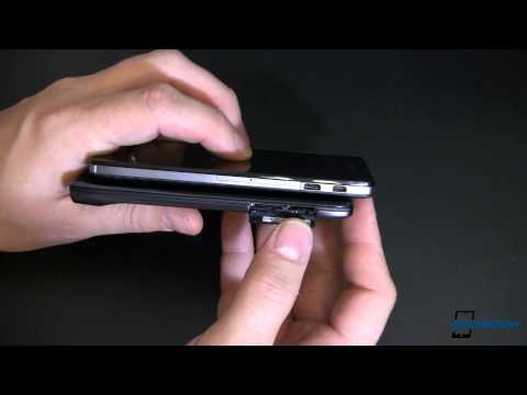 Motorola Droid RAZR HD versus the Original RAZR