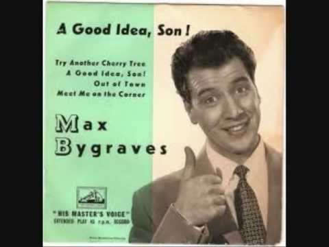 Fings Ain't Wot They Used T'Be. Max Bygraves - I Wanna Tell You a Story...