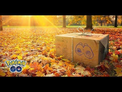 pokemon go field research november