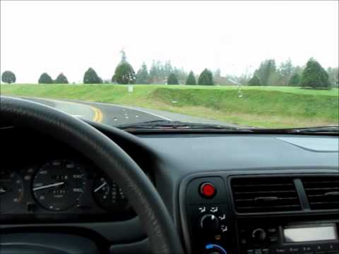 2000 honda civic hx great gas mileage for sale youtube. Black Bedroom Furniture Sets. Home Design Ideas