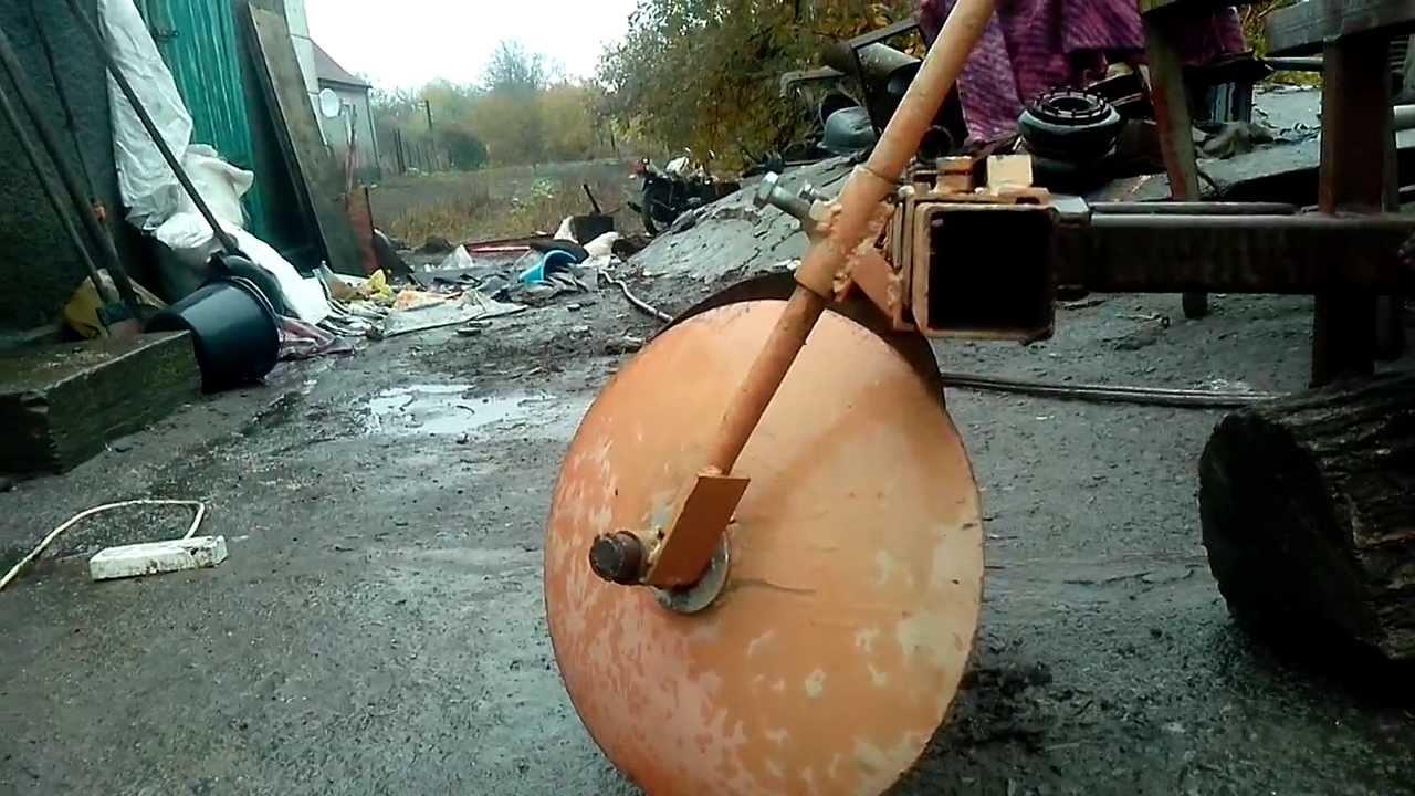 Культиватор-окучник Уралец: продажа, цена в Москве.