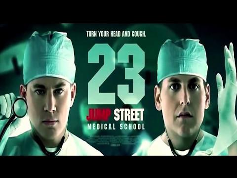 Мачо и ботан 3. Трейлер / 23 Jump Street   Official Trailer #1 (2017)   Medical School