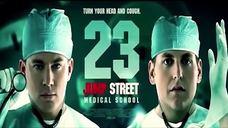 Мачо и ботан 3. Трейлер / 23 Jump Street | Official Trailer #1 (2017) | Medical School