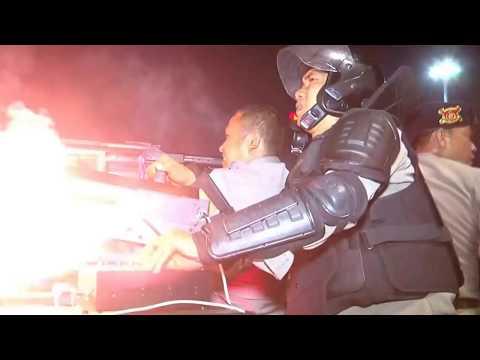 full video demontrasi  411depan istana, Jakarta