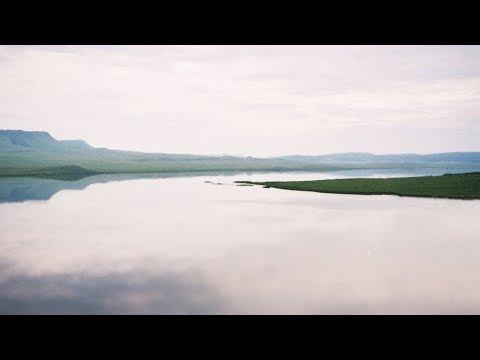Поездка на озёра в Ужур