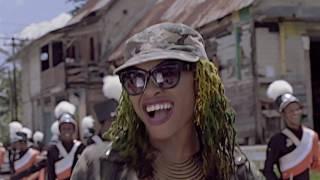 Shuga - Caribbean People (Official HD Video)