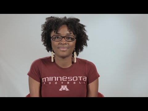 Amber Jones - African American and African Studies Undergraduate