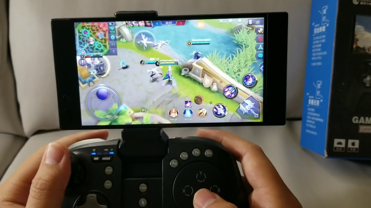 Best Android Gaming Controller Gamesir G5 Pubg Mobile Mobile - best android gaming controller gamesir g5 pubg mobile mobile legends free give away